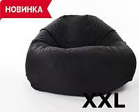 Кресло-мешок Груша Been Bag XXL black 160*130