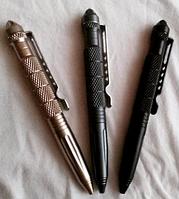 Тактическая ручка с титановым наконечником