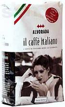 Зерновой кофе Alvorada il caffe italiano 1 kg Австрия
