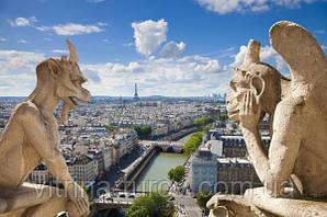 """Экскурсионный тур в Европу """"Week-end в Париже 6 дней"""""""