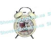 Будильник часы Лаванда в стиле Прованс