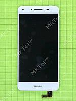 Дисплей Huawei Y5II с сенсором Оригинал Китай Белый