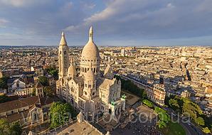 """Экскурсионный тур в Европу """"Week-end в Париже 7 дней"""""""