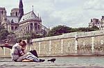 """Экскурсионный тур в Европу """"Week-end в Париже 7 дней"""", фото 2"""