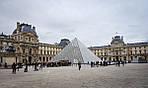 """Экскурсионный тур в Европу """"Week-end в Париже 7 дней"""", фото 3"""