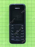 Корпус Nokia 105 Dual SIM RM-908 (2013) Копия Черный