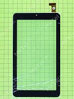 Сенсорный экран GoClever Quantum 700N Lite Оригинал Китай Черный