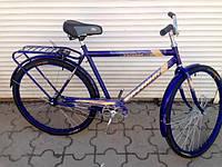 Велосипед городской дорожный Спутник Украина 28 (2018) new