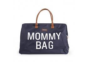 Childhome - Сумка Mama Bag Big, синяя