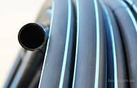 Труба ПЭ д.40х2,3мм 10 атм.