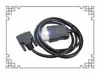 TCS CDP  плюс  светодиодный кабель OBD2