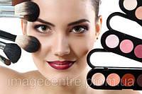 Вечерний макияж, визажист с выездом на дом