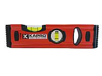 Уровень строительный KAPRO Spirit 779-40-200, 20 см