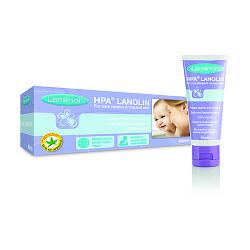 Крем для сосков HPA® Lanolin (40 мл) (44302)