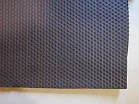 Микропора каблучная НК 1200*770*19,5 мм черный