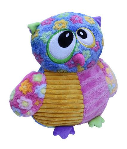 Мягкая игрушка - СОВУНЬЯ ЛЮСИ ( 28 см) (PA17704K-А)