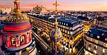 """Экскурсионный тур в Европу """"Знакомство с Парижем 8 дней"""", фото 4"""