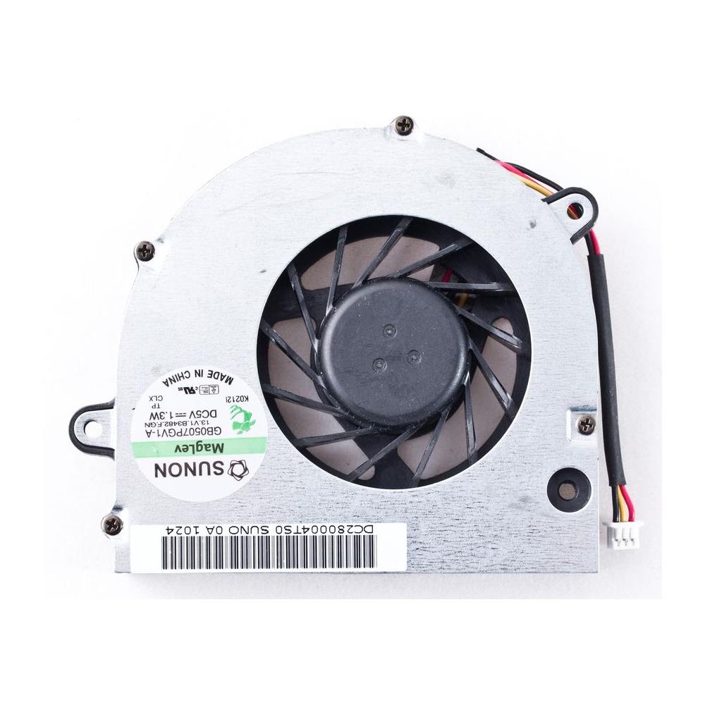 Вентилятор Acer Aspire 4330 4736Z 4730 4935G Extensa 4230 4630 Lenovo G450 G540 G550 Original 3 pin