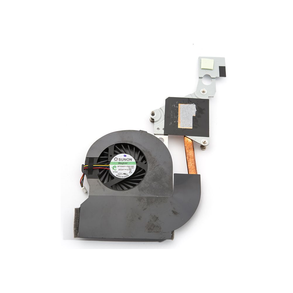 Вентилятор Acer Aspire 4750 (For Integrated graphics,heatsink)
