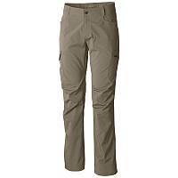 Мужские брюки Columbia SILVER RIDGE STRETCH™ PANT коричневые AM1569 221