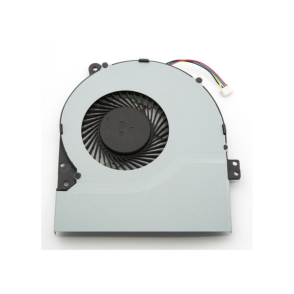 Вентилятор Asus K46 A56 K56 S56 X450V A450C K552V X550C S550C A550V S550C F450C Original 4 pin
