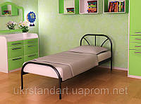 Железная кровать 90 х 200 Релакс Relax
