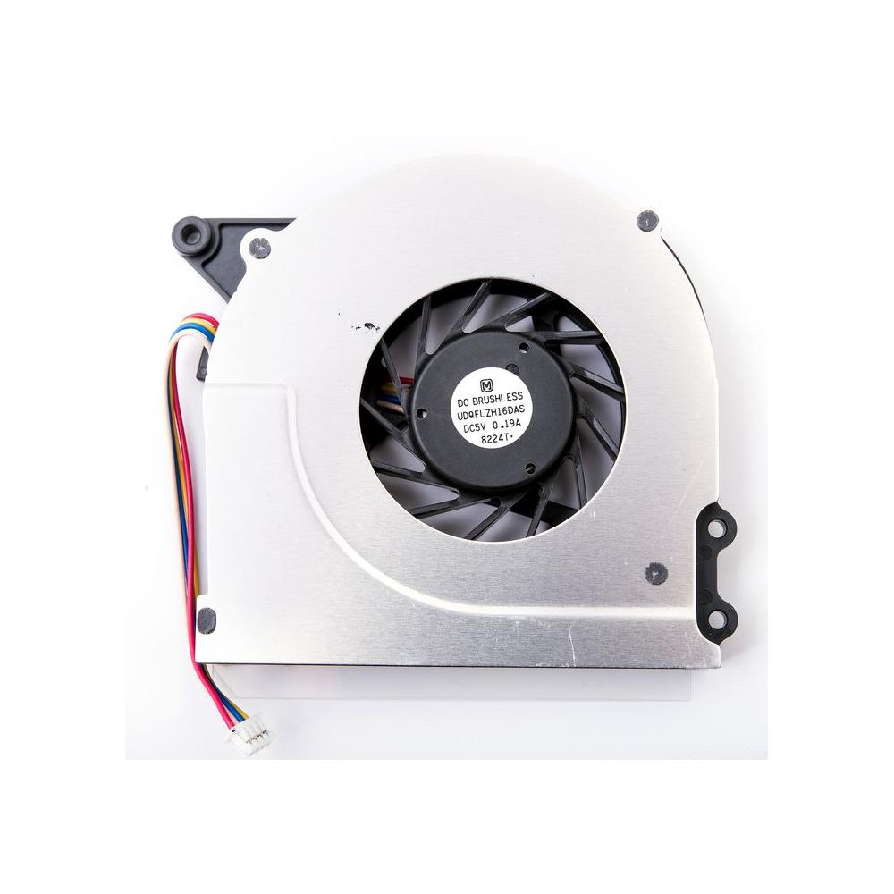 Вентилятор Asus X51R X51RL X51H X51L Original 4 pin