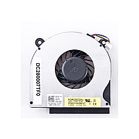 Вентилятор Dell Latitude E6400 E6410 E6500 E6510, Asus U43F U43JC U43SD Original 4 pin