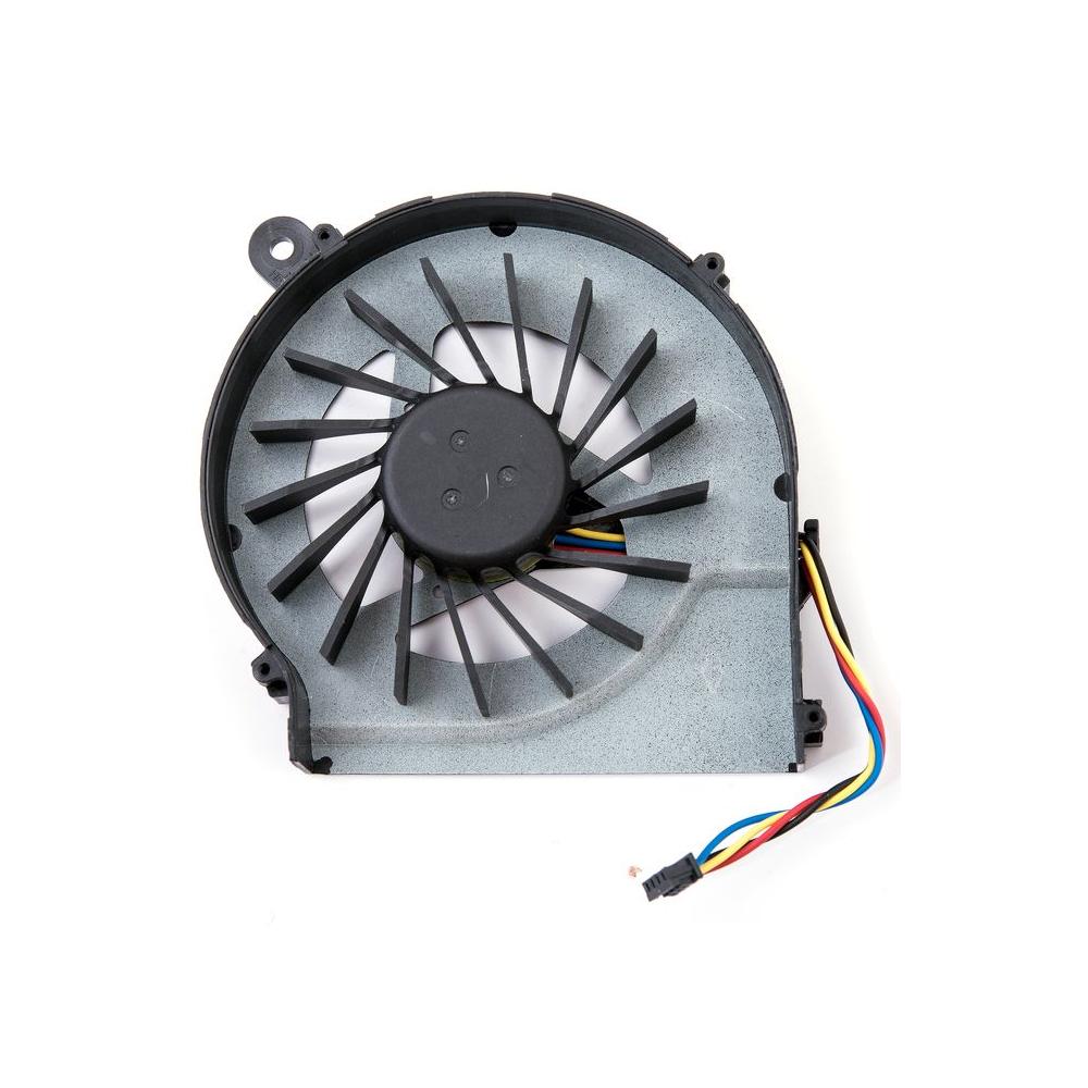 Вентилятор HP Compaq CQ42 G42 CQ72 OEM 4 pin