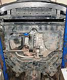 Защита картера двигателя и акпп Hyundai Accent  2010-, фото 9