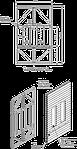 Расчет материала   для изготовления инфракрасной кабины ( интересные статьи)