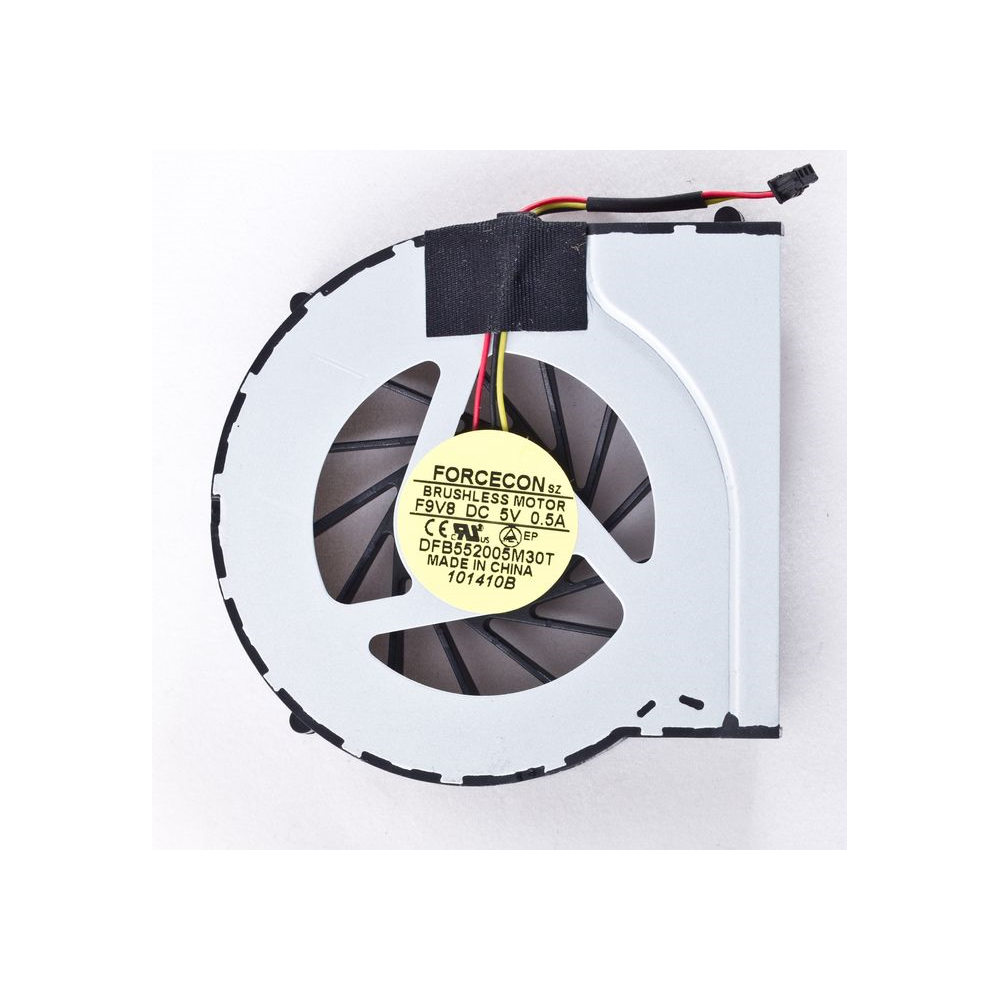 Вентилятор HP Pavilion DV6-3000 DV6-4000 DV7-4000 Original 3 pin