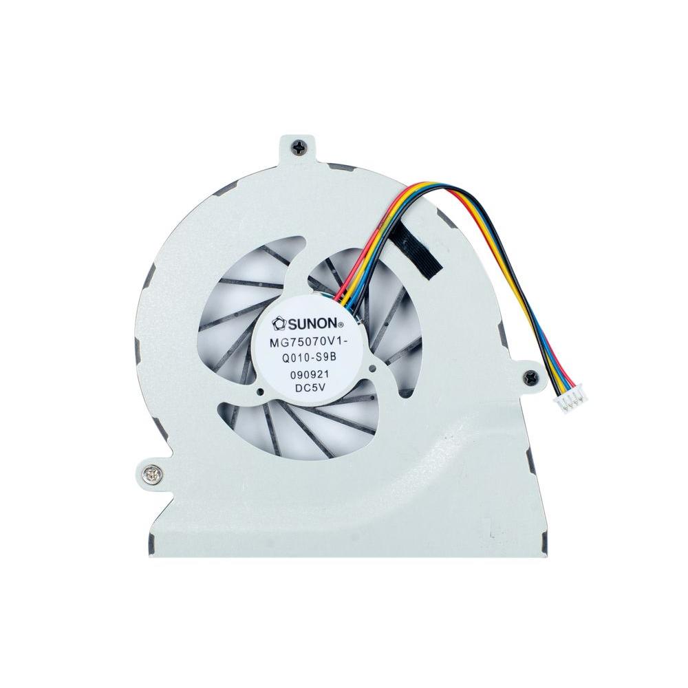 Вентилятор Lenovo IdeaPad Y560A Y560P Y560 Original 4 pin