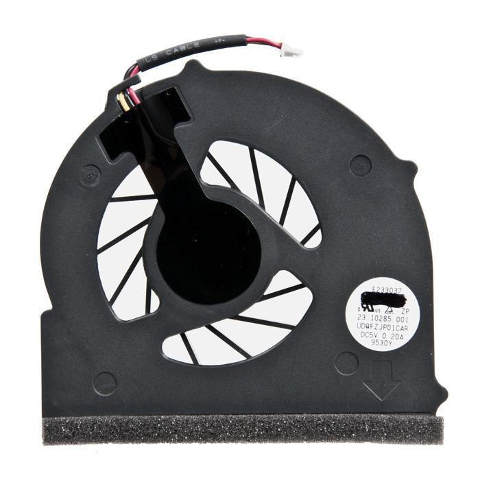 Вентилятор Acer Aspire 4332 4732Z eMachine D725 D525 P/N: UDQFZJP01CAR E233037