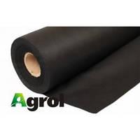 Агроволокно agrol 40 черное