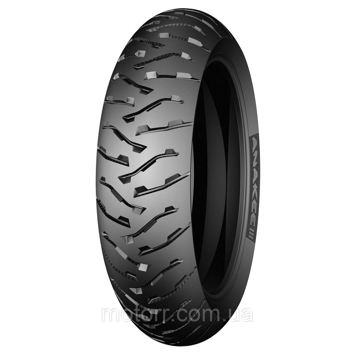 Шина MICHELIN 170/60R17 72V ANAKEE 3