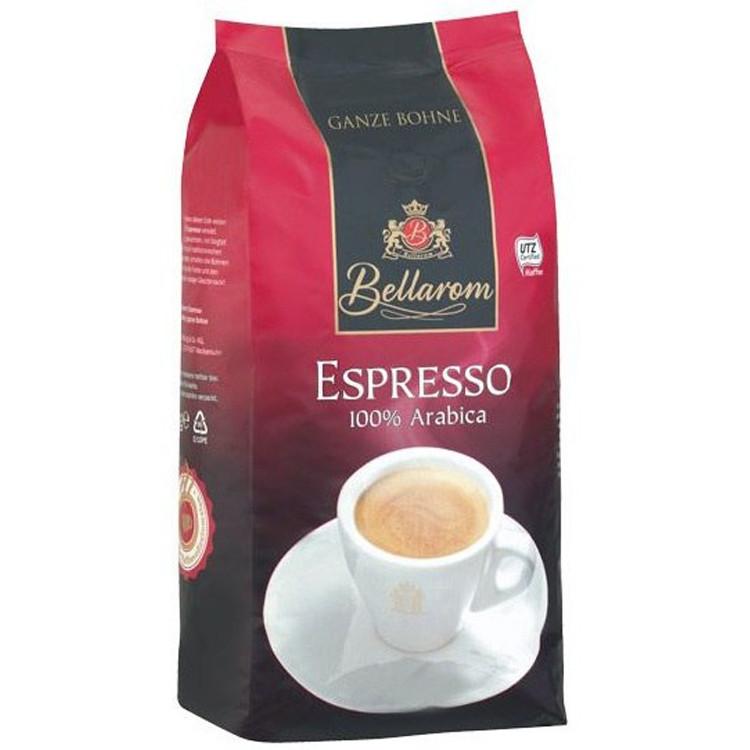 Кофе в зернах Bellarom Espresso 500гр