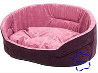 Лежак для собаки «Вояж» розмір: 46*36*18 см
