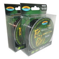 Леска Fishing ROI Carp Line 0.30mm 350m 9.90kg (black)