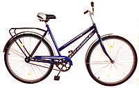 Велосипед городской дорожный женский Спутник Украина 28 (2017) new