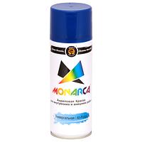 Фарба аерозольна Monarca RAL5002 Синій Ультрамарин 520 мл