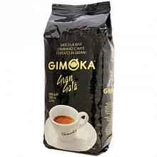 Зерновой кофе Gimoka Gran gala 1kg зерно Италия