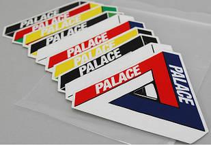 | PALACE |