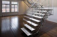 Лестницы из кварца, фото 1