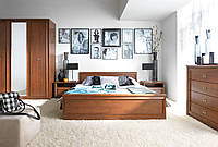 Спальня Bolden Black Red White, фото 1