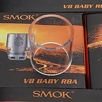 Стекло для бака SMOK V8 BABY Оригинал