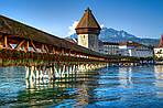 """Экскурсионный тур в Европу """"Алые паруса (Швейцария, княжество Лихтенштейн, Франция)"""", фото 4"""