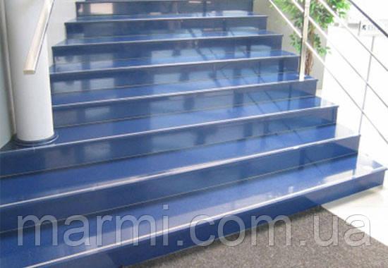 Лестница из кварца