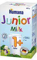 Детское молочко Humana Junior с 12 мес 600г