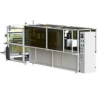 Автомат для изготовления пакетов дой-пак, саше АДС1
